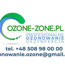 Ozone-Zone.pl - Dezynsekcja i deratyzacja Zielona Góra