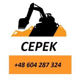 Przedsiębiorstwo wielobranżowe Arkadiusz cepek - Płyty Betonowe Szwecja