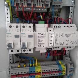 Elektro Instal - Bramy wjazdowe Rogowo