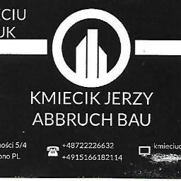 KMIECIU DRUK ABBRUCH BAU REMONTY - Płyta karton gips Kępno
