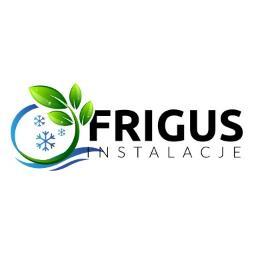 Frigus Instalacje - Instalatorstwo Sochaczew