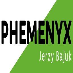 PHEMENYX Jerzy Bajuk - Siatka ogrodzeniowa Toruń