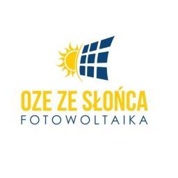 OZE ZE SŁOŃCA ANNA MSZANOWSKA - Instalacje Fotowoltaiczne Gdańsk