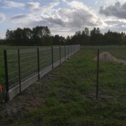 Sylwe-Styl - Siatka ogrodzeniowa Opoczno