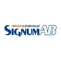 Agencja Reklamowa Signum AB - Drukarnie etykiet Kraków