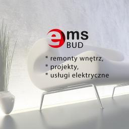 EMSBUD Sp. z o.o. - Projekty Mieszkań Siechnice