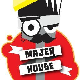 Majer House - Sebastian Majer - Szpachlowanie Marki
