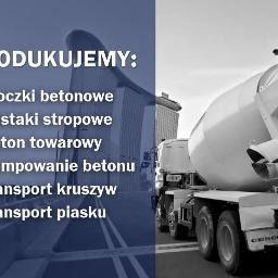 BT - Budowa dróg Kawęczyn