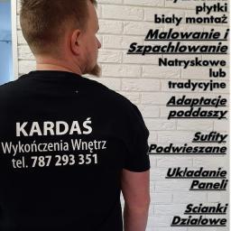 Marek Kardas - Płyta karton gips Zubrzyca Górna