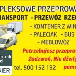 Firma transportowa Chełm