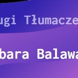 Francuski Rzeszów - Usługi Tłumaczeniowe Barbara Balawajder - Kurs francuskiego Rzeszów