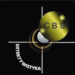CBS Detektywistyka SC Artur Konieczny Szczepan Matusewicz - Detektyw Warszawa