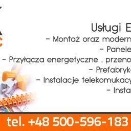 OK ELECTRIC - Elektryk Kraków