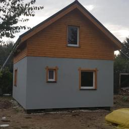 CONVECTORS SP. Z O.O. SP.K. - Ocieplanie budynków Śrem