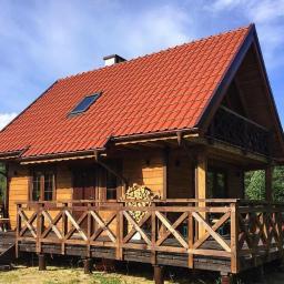 Home4u Domy z drewna - Firmy budowlane Rumia