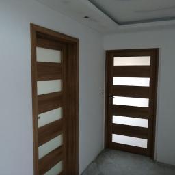 Fifi Usługi Remontowo-wykończeniowe - Instalacje sanitarne Sułów