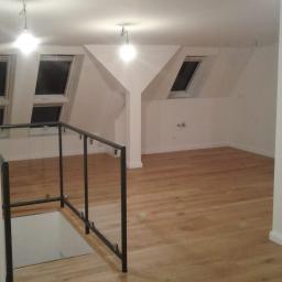Usługi Remontowo-Budowlane - Malowanie Mieszkań Przytoczna