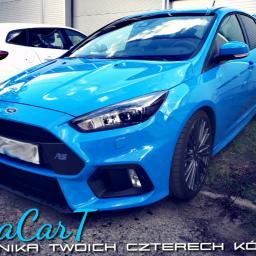 LaCaRT - Transport samochodów z zagranicy Wrocław