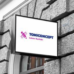 TomiConcept - Remont Biura Kraków