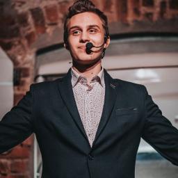 Iluzjonista Piotr Malanowski - Agencje Eventowe Poznań