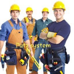 Putz System - Wyrównywanie Ścian Otwock