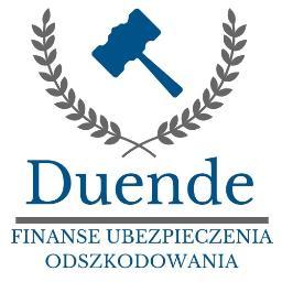 Duende Finanse - Ubezpieczenie AC Kostomłoty