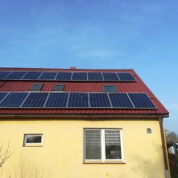 Solar - Baterie Słoneczne Rzeszów