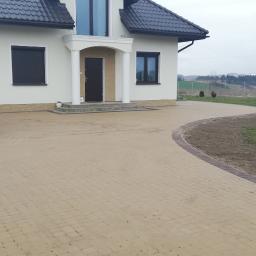 Mi-Le-An - Budowa dróg Nowe Miasto Lubawskie
