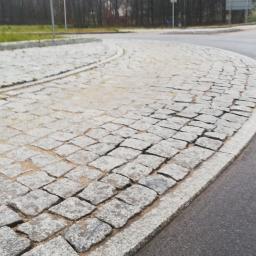 Układanie kostki brukowej Nowe Miasto Lubawskie 5