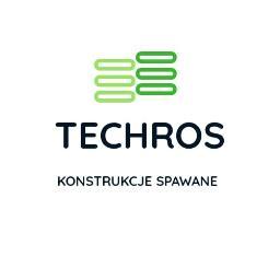 Techros - Ogrodzenia panelowe Rejowiec