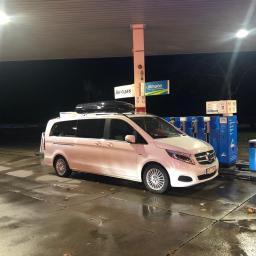 Firma Usługowa MW Maciej Wężyk - Przewóz osób Czempiń