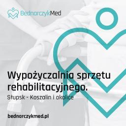 Bednarczyk-Med - Transport busem Słupsk