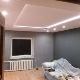 Usługi ogólnobudowlane - Firmy remontowo-wykończeniowe Nysa
