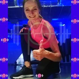 Trener personalny Rzeszów Paulina Socha - Sporty drużynowe, treningi Rzeszów