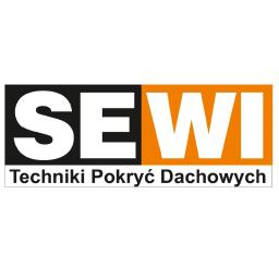 Sewi Sp. z o.o. - Projekt Hali Stalowej Warszawa