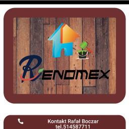 Renomex - Elektryk brzeg
