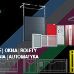 Komplex - Bramy Wjazdowe Kute Kozienice