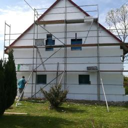 Zakład budowlany Mariusz Sypień - Firmy remontowo-wykończeniowe Przechód