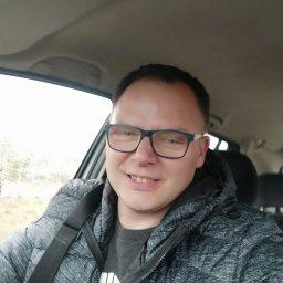 Mateusz Olszewski - Stawianie Ścian Zgierz