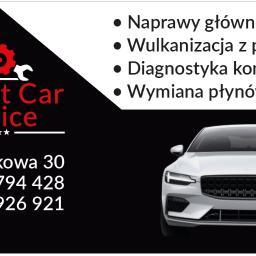 Perfect Car Serwis - Elektryk samochodowy Warszawa