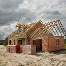 TM Budowa - Budowa Domów Szkieletowych Będzino