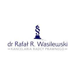 Kancelaria Radcy Prawnego dr Rafał R. Wasilewski - Prawnik Szczecin