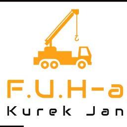 Kurek-Bruk Tomasz Kurek - Krótkoterminowy wynajem maszyn budowlanych Kęty