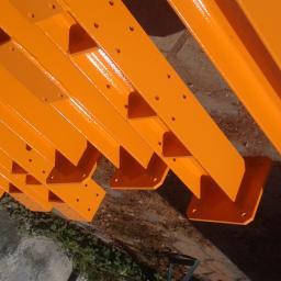 Zakład Usługowo-Produkcyjny STALMA - Obróbka metali Łęczna