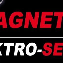 MAGNETIC - Serwis maszyn Lubichowo