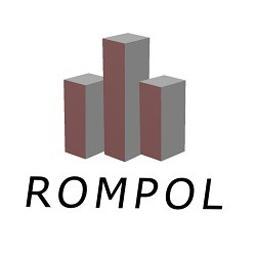 ROMPOL - balustrady poręcze konstrukcje stalowe | Śląskie - Szklane Balustrady Sosnowiec