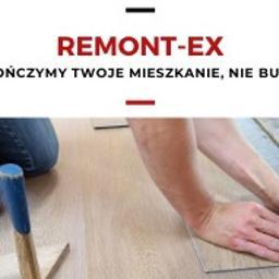 Paweł Malinowski - Remonty mieszkań Golub-Dobrzyń