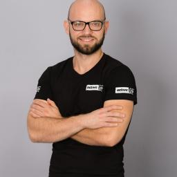 Piotr Kirszke Active Life - Trener biegania Leszno