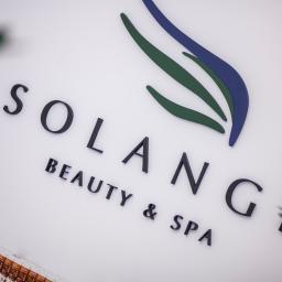 Solange Beauty&SPA - Dieta Odchudzająca Poznań
