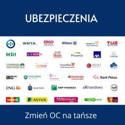 Premium Finanse - ubezpieczenia i kredyty - Samochody osobowe używane Jasło
